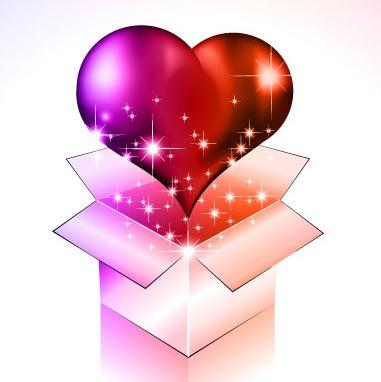 Раскройте ваше сердце навстречу любви